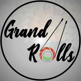 Grand Rolls, служба доставки еды. Степногорск, Online