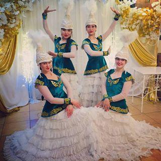 Алтын, шоу-балет. Степногорск, 1 мкр, 53 дом