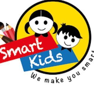 Smart Kids, языковая школа. Степногорск, 5 мкр, 30 дом