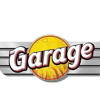 Garage, магазин напитков. Степногорск, 9 мкр, 86 дом