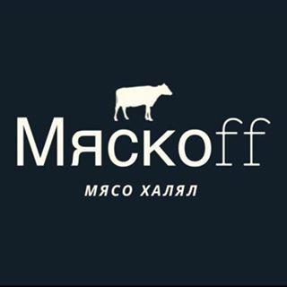 Мяскофф, магазин продуктов. Степногорск, 5 мкр, 14 дом