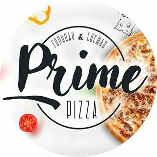 Prime Pizza, служба доставки еды. Степногорск, 2 мкр, 10 дом