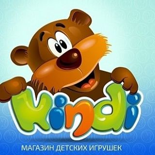 Igrushki KINDI, магазин детских товаров. Степногорск, 3 мкр, 105 дом
