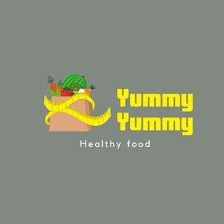 Yummy Yummy, служба доставки еды. Степногорск, 1 мкр, 61 дом