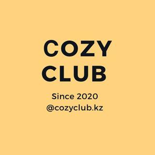 Cozy Club, кафе. Степногорск, 1 мкр, ул. Парковая, 1 дом