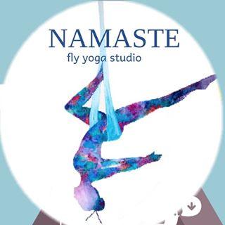 Namaste, студия йоги. Степногорск, 5 мкр, 49 дом