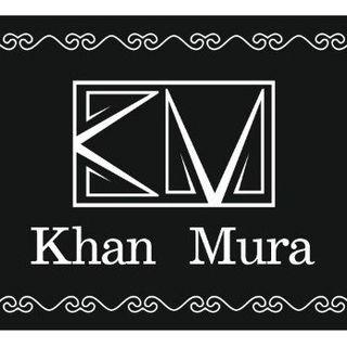 Khan Mura, кожгалантерея. Степногорск, 3 мкр, 105 дом