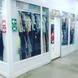 ИП Иванова И. В., магазин одежды. Степногорск, 3 мкр, 105 дом