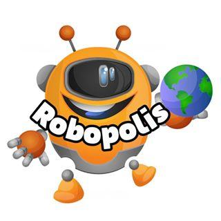 Robopolis, детский центр. Степногорск, 3 мкр, 45 дом