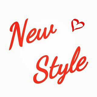 New Style, магазин обуви. Степногорск, 3 мкр, 105 дом