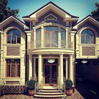 Светлый дом, строительная компания. Степногорск, 4 мкр, 6 дом