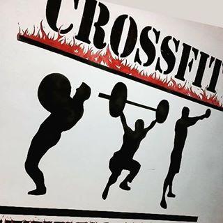 CrossFit Stepnogorsk, спортивный центр. Степногорск, 4 мкр, 47 дом