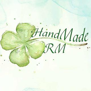 Hand Made RM, сувенирная лавка. Степногорск, 9 мкр, 11А дом