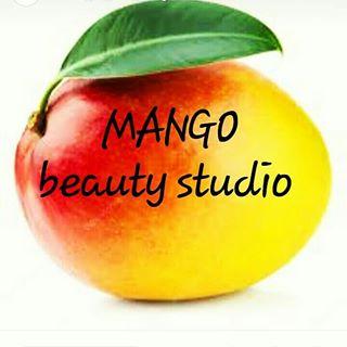 Манго, салон красоты. Степногорск, 5 мкр, 30 дом