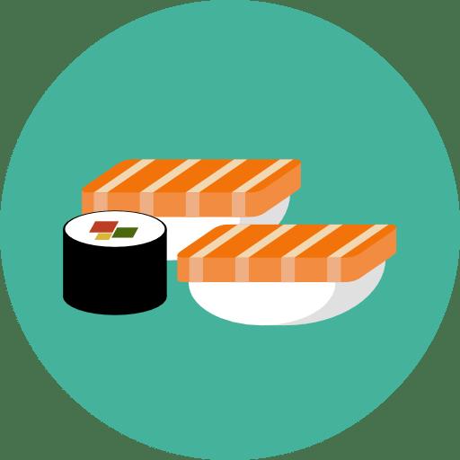 Доставка еды на дом в Степногорске