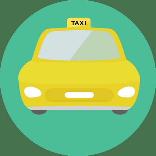 Такси в Степногорске