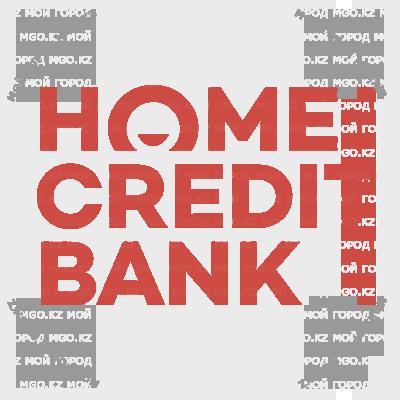 Home Credit Bank, банк. Степногорск, 3 мкр, 12 дом