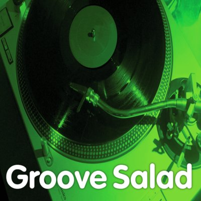 🎶 Groove Salad | чилаут
