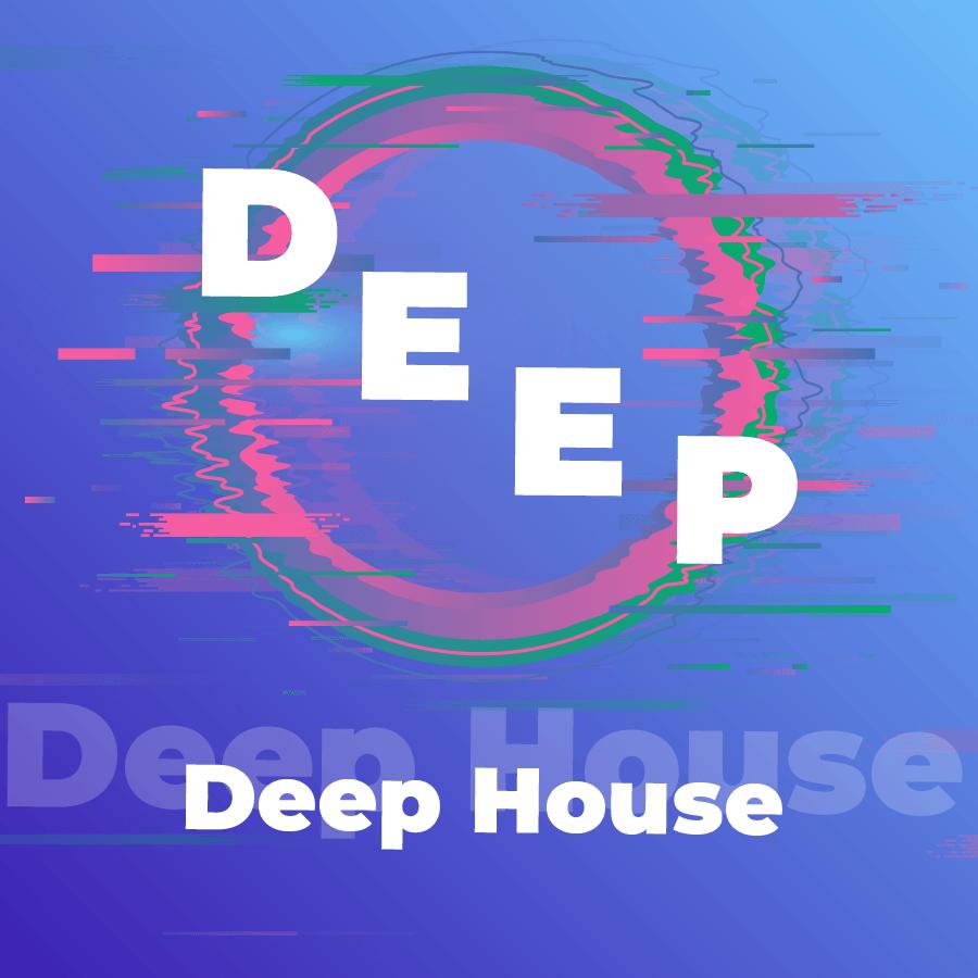 🎧 Deep House | дип-хаус