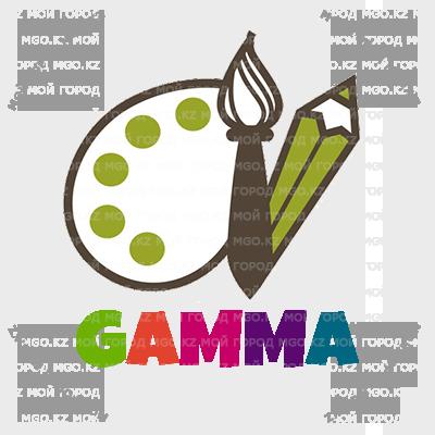 Gamma, арт-лавка. Степногорск, 7 мкр, 141/1 дом