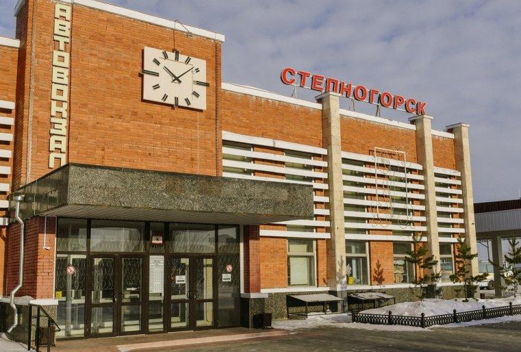 Автовокзал Степногорска - актуальное расписание автобусов 2021