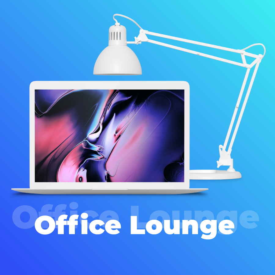 🎶 Office Lounge | лаунж