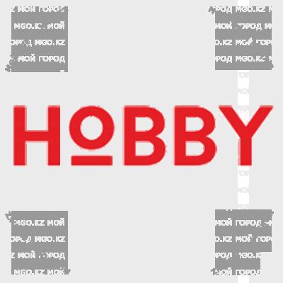 HOBBY, строительный магазин. Степногорск, 3 мкр, 36 дом