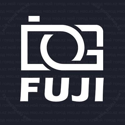Фуджи, профессиональная фотостудия. Степногорск, 3 мкр, 16 дом