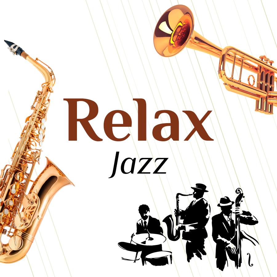 🎷 Relax Jazz | джаз