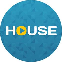 🎧 Open FM House | хаус, поп