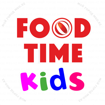 "Детское кафе FOOD TIME Kids - Степногорск, 6 мкр, 2 дом, ТЦ ""Сибирь"""