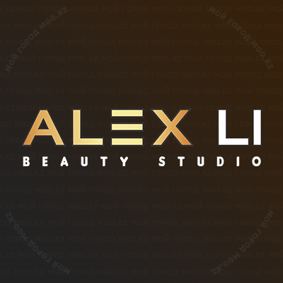 Alex Li, студия визажа. Степногорск, 3 мкр, 105 дом